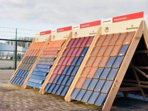 Mundimat - Gebruikte en nieuwe dakpannen - Koramic - kelpen - limburg