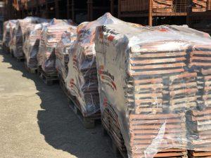 Mundimat dakmaterialen | gebruikte dakpannen en hulpstukken