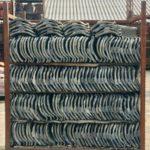 gebruikte Handpannen/dakpannen blauw gesmoord - Gebruikte dakpannen inruilen - Mundimat dakmaterialen - dakpannen en daktoebehoren - gebruikte en nieuwe dakpannen - gebruikte Handpannen blauw gesmoord