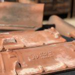 Janssen Dings - Gebruikte dakpannen - mundimat dakmaterialen