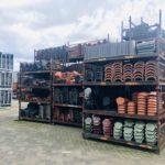Mundimat Dakmaterialen | Gebruikte en nieuwe dakpannen en hulpstukken | Oude dakpannen | Historische dakpannen