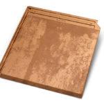 Tejas Borja - BorjaJET Tokyo Copper - Mundimat dakmaterialen - dakpannen