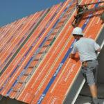 Dakisolatie | Geisoleerde platen | Isobouw | slimfix | EPS platen | dakplaten | Mundimat dakmaterialen limburg kelpen | baexem | Weert | Roermond | dakelementen | dak isoleren