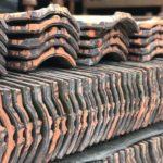 Mundimat Dakmaterialen | Gebruikte dakpannen en hulpstukken | Oude dakpannen | Historische dakpannen