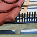 Mundimat dakmaterialen - dak - dakmaterialen - limburg - daktoebehoren - hulpstukken - vogelmuisschroot enkele