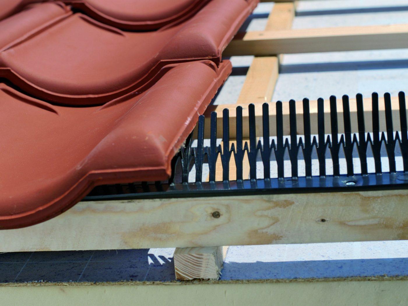 Mundimat dakmaterialen - dakvoet - dak - dakmaterialen - limburg - daktoebehoren - hulpstukken - vogelmuisschroot enkele