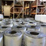 Mundimat - dakrol -platdakmaterialen - copperfix - mineraal - bitumen