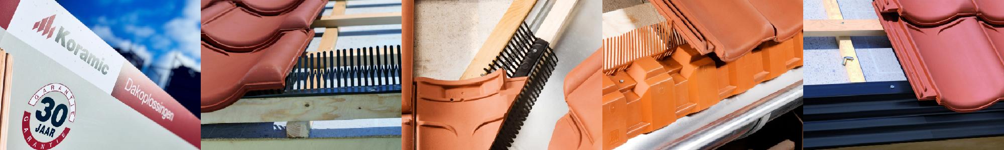 daktoebehoren | dakmaterialen | gebruikte dakpannen | nieuwe dakpannen en hulpstukken - dakvoet