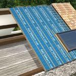 Dakisolatie | Geisoleerde platen | Unilin | PIR platen | dakplaten | Mundimat dakmaterialen limburg kelpen | baexem | Weert | Roermond | dakelementen | dak isoleren