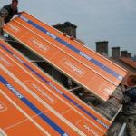 Dakisolatie | Geisoleerde platen | Isobouw | EPS platen | dakplaten | Mundimat dakmaterialen limburg kelpen | baexem | Weert | Roermond | dakelementen | dak isoleren |