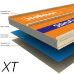 Isobouw-slimfix-xt |Dakisolatie | Geisoleerde platen | Isobouw | EPS platen | dakplaten | Mundimat dakmaterialen limburg kelpen | baexem | Weert | Roermond | dakelementen | dak isoleren |
